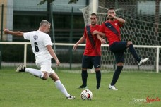 football match amical longueau abbeville _0056 - jerome fauquet - gazettesports