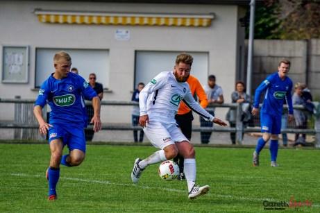 FOOTBALL H - LONGUEAU A - ABBEVILLE - Romain Gambier- Gazettesports-21