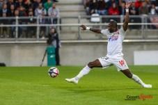 football - amiens vs rennes - moussa konate _0031 - leandre leber - gazettesports