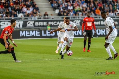 football - amiens vs rennes - otero _0002 - leandre leber - gazettesports