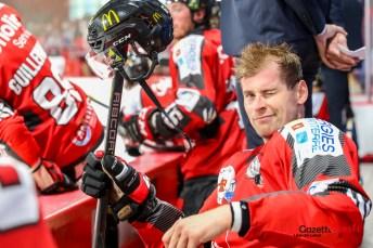 hockey sur glace- amical - les gothiques vs strasbourg 0099 - leandre leber - gazettesports