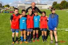 rca rugby - bernard laporte - ecole de rugby _0049 - leandre leber - gazettesports