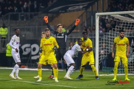 football amiens vs nantes - konate - _0004 - leandre leber - gazettesports