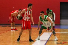 BASKETBALL - ESCLAMS vs Loon Plage - Gazette Sports - Coralie Sombret-60