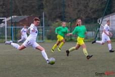 FOOTBALL - ASC FEMININ VS Pont Saint Maxence - Gazette Sports - Coralie Sombret-29