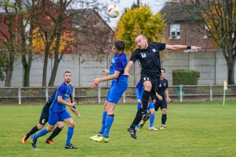 FOOTBALL - Longueau VS Mondidier - Gazette Sports - Romain Gambier-7