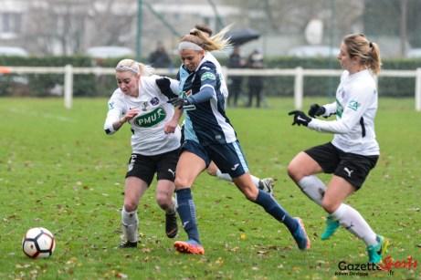 FOOTBALL_ASC feminin vs LE HAVRE_Kevin_Devigne_Gazettesports_-15