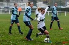 FOOTBALL_ASC feminin vs LE HAVRE_Kevin_Devigne_Gazettesports_-34