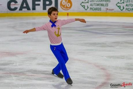 PATINAGE ARTISTIQUE - Compétition - Gazette Sports - Coralie Sombret-60