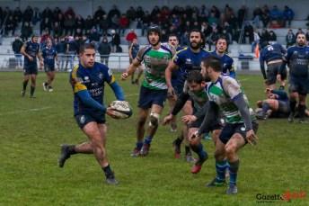 RUGBY - RCA vs Lille - Gazette Sports - Coralie Sombret-18