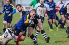 rugby rca vs st omer _0358 - leandre leber - gazettesports