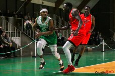 BASKETBALL - ESCLAMS vs Juvisy - Gazette Sports - Coralie Sombret-4
