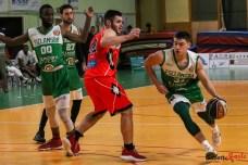 BASKETBALL - ESCLAMS vs Juvisy - Gazette Sports - Coralie Sombret-41