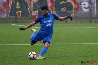 FOOTBALL- Longueau vs Chaulnes - Gazette Sports - Coralie Sombret-2