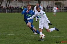 FOOTBALL - Longueau vs Lannion - Coupe de France - Gazette Sports - Coralie Sombret-14