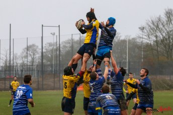 RUGBY - RCA vs Valenciennes - Gazette Sports - Coralie Sombret-21