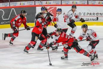 hockey sur glace - les gothiques vs bordeaux _0018 - leandre leber - gazettesports