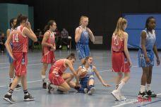 Baskettball Tournoi Départemental (filles) Reynald Valleron (1)