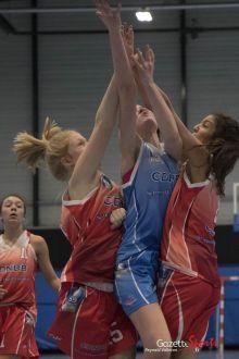 Baskettball Tournoi Départemental (filles) Reynald Valleron (10)