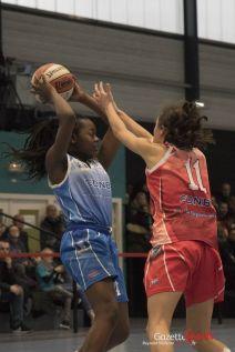 Baskettball Tournoi Départemental (filles) Reynald Valleron (11)