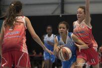 Baskettball Tournoi Départemental (filles) Reynald Valleron (17)