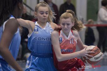 Baskettball Tournoi Départemental (filles) Reynald Valleron (20)