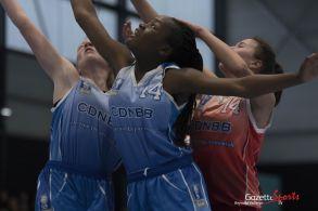 Baskettball Tournoi Départemental (filles) Reynald Valleron (33)