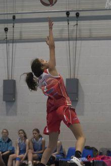 Baskettball Tournoi Départemental (filles) Reynald Valleron (39)