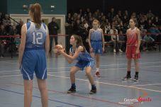 Baskettball Tournoi Départemental (filles) Reynald Valleron (4)