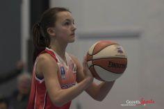 Baskettball Tournoi Départemental (filles) Reynald Valleron (43)