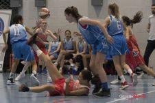 Baskettball Tournoi Départemental (filles) Reynald Valleron (45)
