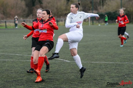 FOOTBALL(F)_ASC vs BOULOGNE_Kevin_Devigne_Gazettesports_-2