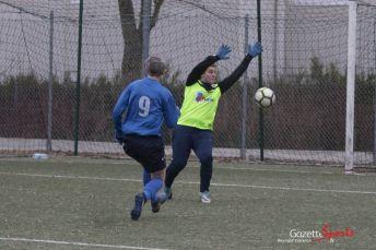 Football féminin ESC Longueau (féminin) vs FC Lillers (Reynald Valleron) ( (3)