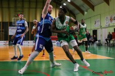 BASKET-BALL - ESCLAMS vs Laval - Gazette Sports - Coralie Sombret-2