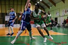 BASKET-BALL - ESCLAMS vs Laval - Gazette Sports - Coralie Sombret-2