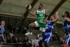 BASKET-BALL - ESCLAMS vs Laval - Gazette Sports - Coralie Sombret-29
