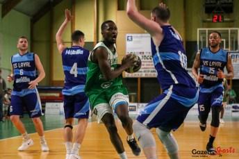BASKET-BALL - ESCLAMS vs Laval - Gazette Sports - Coralie Sombret-34