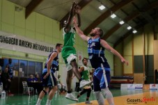 BASKET-BALL - ESCLAMS vs Laval - Gazette Sports - Coralie Sombret-37