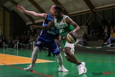 BASKET-BALL - ESCLAMS vs Laval - Gazette Sports - Coralie Sombret-40
