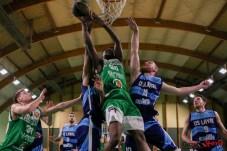 BASKET-BALL - ESCLAMS vs Laval - Gazette Sports - Coralie Sombret-42