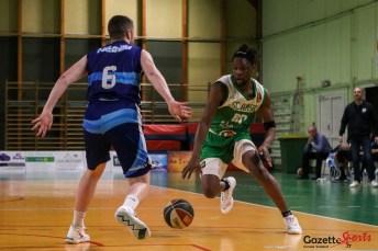 BASKET-BALL - ESCLAMS vs Laval - Gazette Sports - Coralie Sombret-5