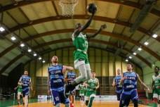 BASKET-BALL - ESCLAMS vs Laval - Gazette Sports - Coralie Sombret-7