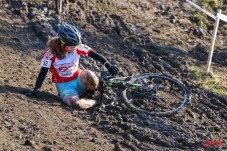 CYCLOCROSS - Championnat de France - Gazette Sports - Coralie Sombret-15