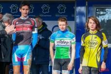 CYCLOCROSS - Championnat de France - Gazette Sports - Coralie Sombret-28