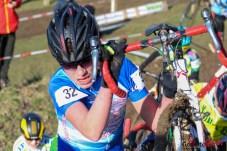 CYCLOCROSS - Championnat de France - Gazette Sports - Coralie Sombret-42