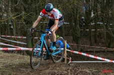 CYCLOCROSS - Championnat de France - Gazette Sports - Coralie Sombret-53