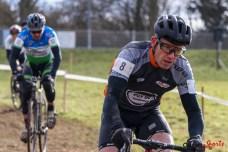 CYCLOCROSS - Championnat de France - Gazette Sports - Coralie Sombret-62