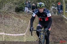 CYCLOCROSS - Championnat de France - Gazette Sports - Coralie Sombret-64