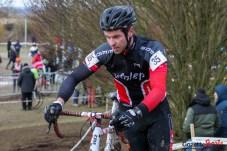 CYCLOCROSS - Championnat de France - Gazette Sports - Coralie Sombret-70