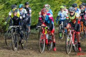 CYCLOCROSS - Championnat de France - Gazette Sports - Coralie Sombret